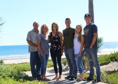 The Rozendaal Family